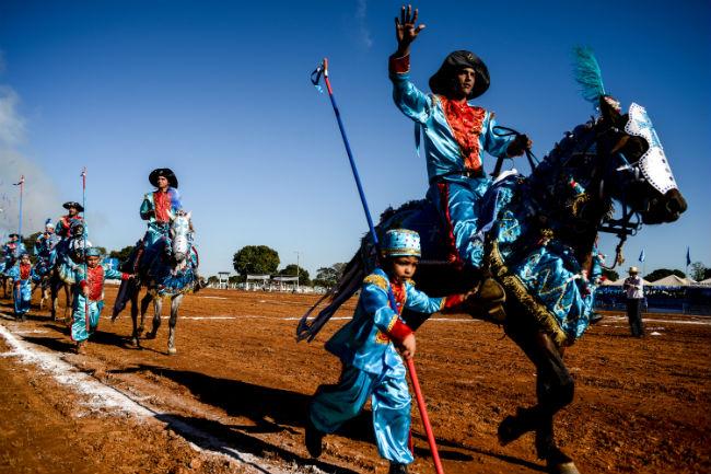 Mato Grosso será palco de feira inédita e de tradição popular