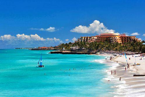 No Caribe, Cuba é ideal para quem quer fugir das baixas temperaturas