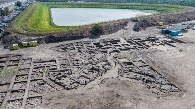 Aerial-Footage - Foto Assaf-Peretz