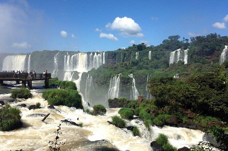 Resort em Foz do Iguaçu tem programação especial para o Dia das Crianças