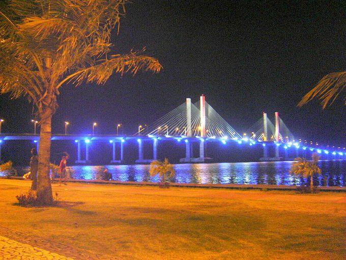 6 lugares imperdíveis para conhecer em Aracaju