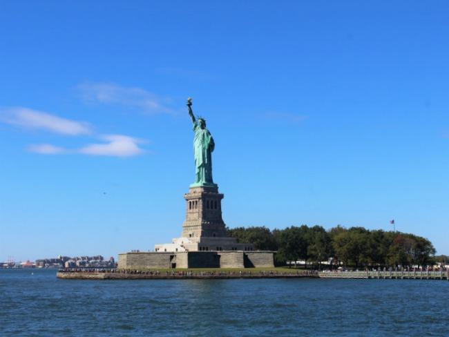 Busca de passagens aéreas para Nova York aumenta em 54% após anúncio de novo voo da Azul