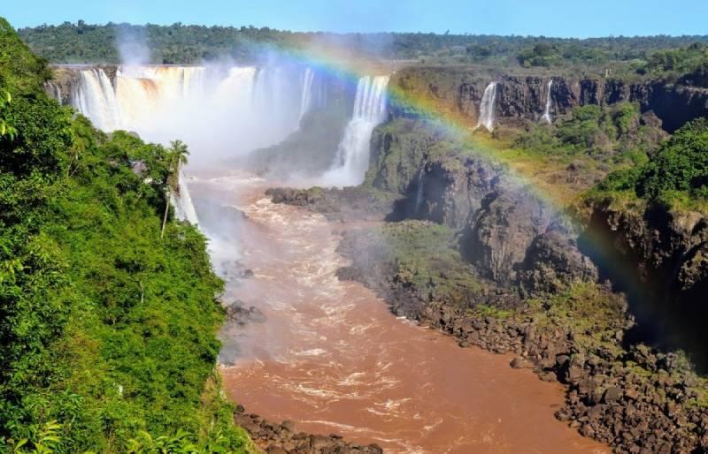 Parque Nacional reabre para visitação em Foz do Iguaçu