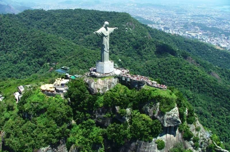 Busca de visitantes do Exterior por turismo cultural e ecológico registra recorde