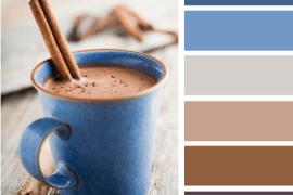 Paleta de cores para um quarto ideal