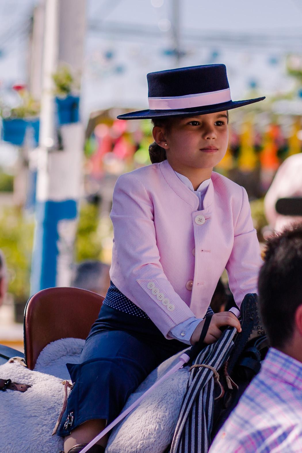 Feria de Carmona - a mais bela festa espanhola