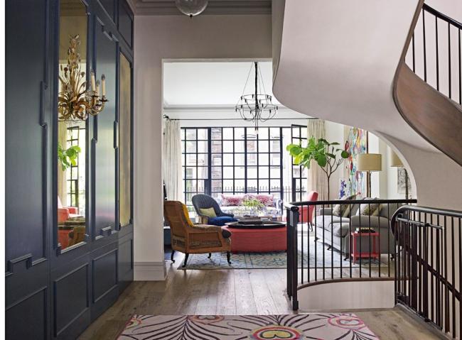 Apartamento em Nova York
