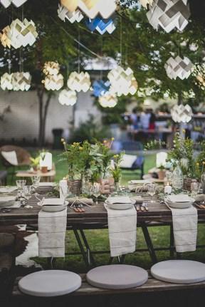 Dicas Festa no Jardim