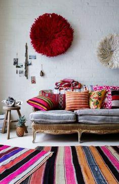 Juju Hats: detalhe boho-chic na decoração