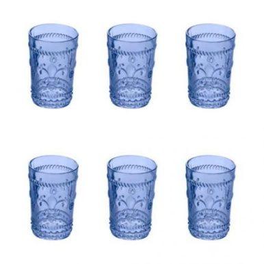 copos coloridos