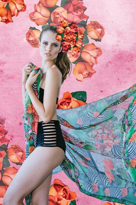 lenço tropicale 12