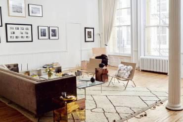 The Apartment by the Line: O modelo de LOJA DO FUTURO