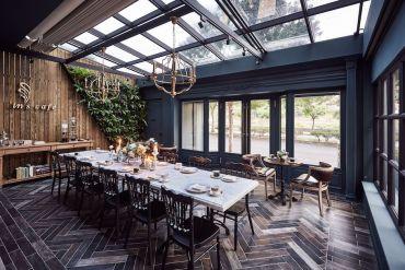 In's Café em Taiwan: NOSTALGIA POR CLÁSSICOS