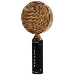 cascade fathead microfone de fita