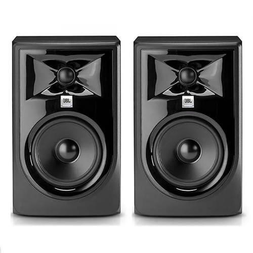 JBL LSR305 monitor de referencia