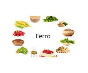 Ferritina e Ferro