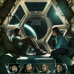 Passageiro Acidental no Netflix (SPOILER ALERT)