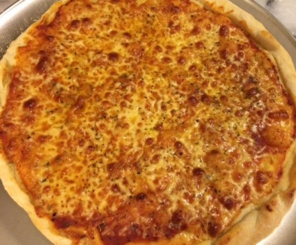 Pizza cheese6