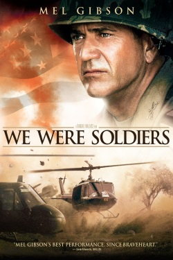 We Were Soldiers Once