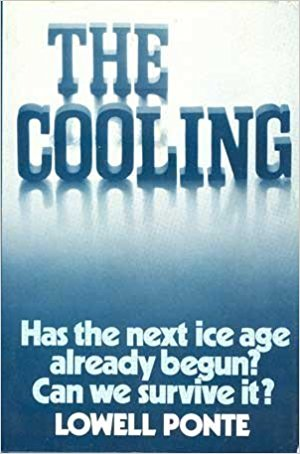 """""""The Cooling"""" by Lowell Ponte"""