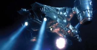 Flying Terminator