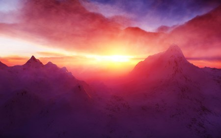 """""""Dawn"""", by Freelancah."""