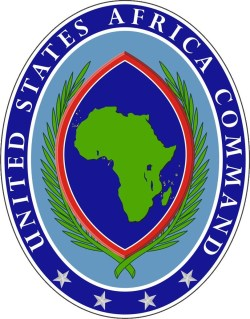 Africom logo