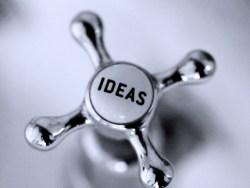 Ideas faucet