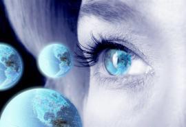 Singularity Eye