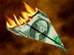 Hot dollar