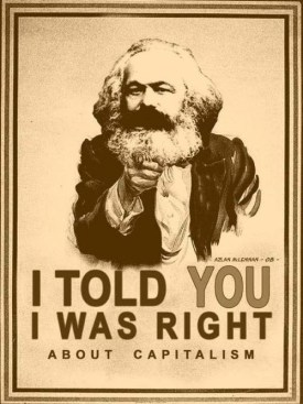 Was Marx right?