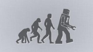 Evolution of bloggers