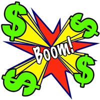 Economic boom