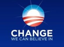 Obama and Change
