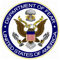 Department of Fear