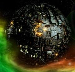 Borg-Earth