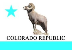 Colorado are Sheep
