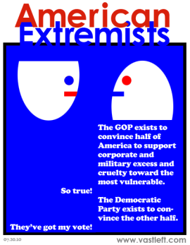 American Extremists