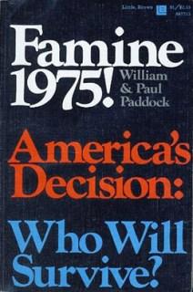 Famine 1975