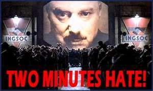 Two Minute Hate