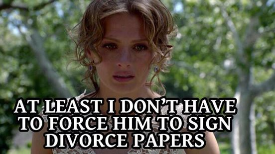 Beckett has the last word