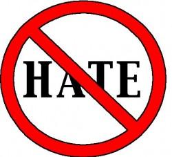 No Hate