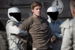 Catching Fire: Liam Hemsworth