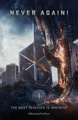 Enders Game: Never Again