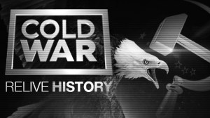 Relive the cold war