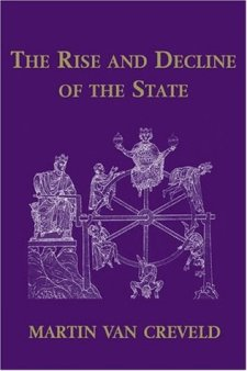 Rise and Decline of the State