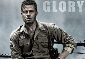 Fury: glory