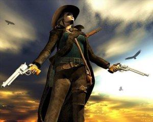 """""""Gunslinger"""" by alan42"""