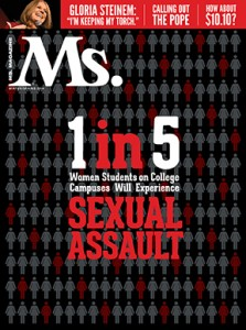 Ms Magazine: on rape