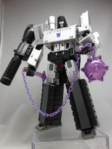 Hegemon Robot